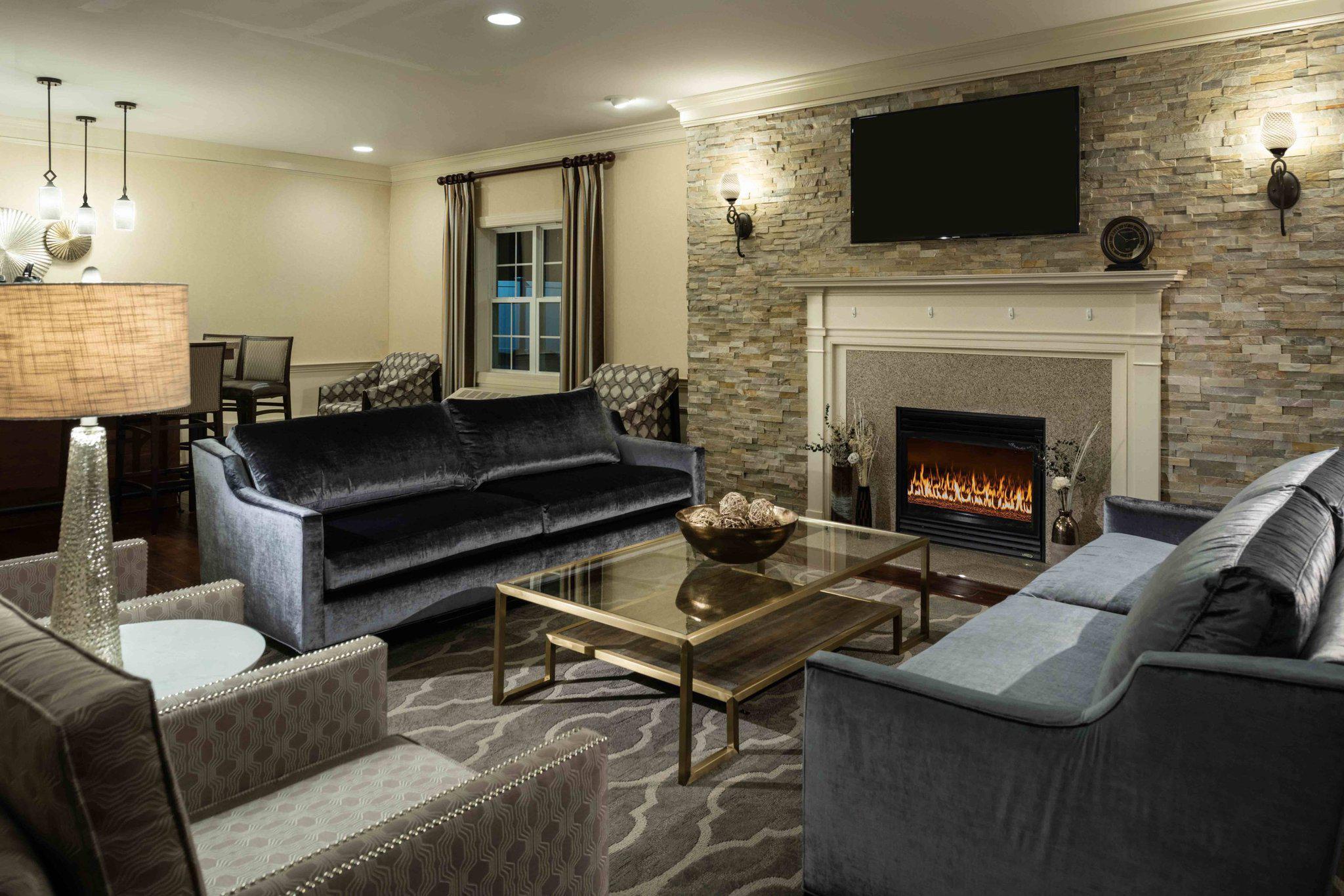 Fairfield Inn by Marriott Boston Sudbury