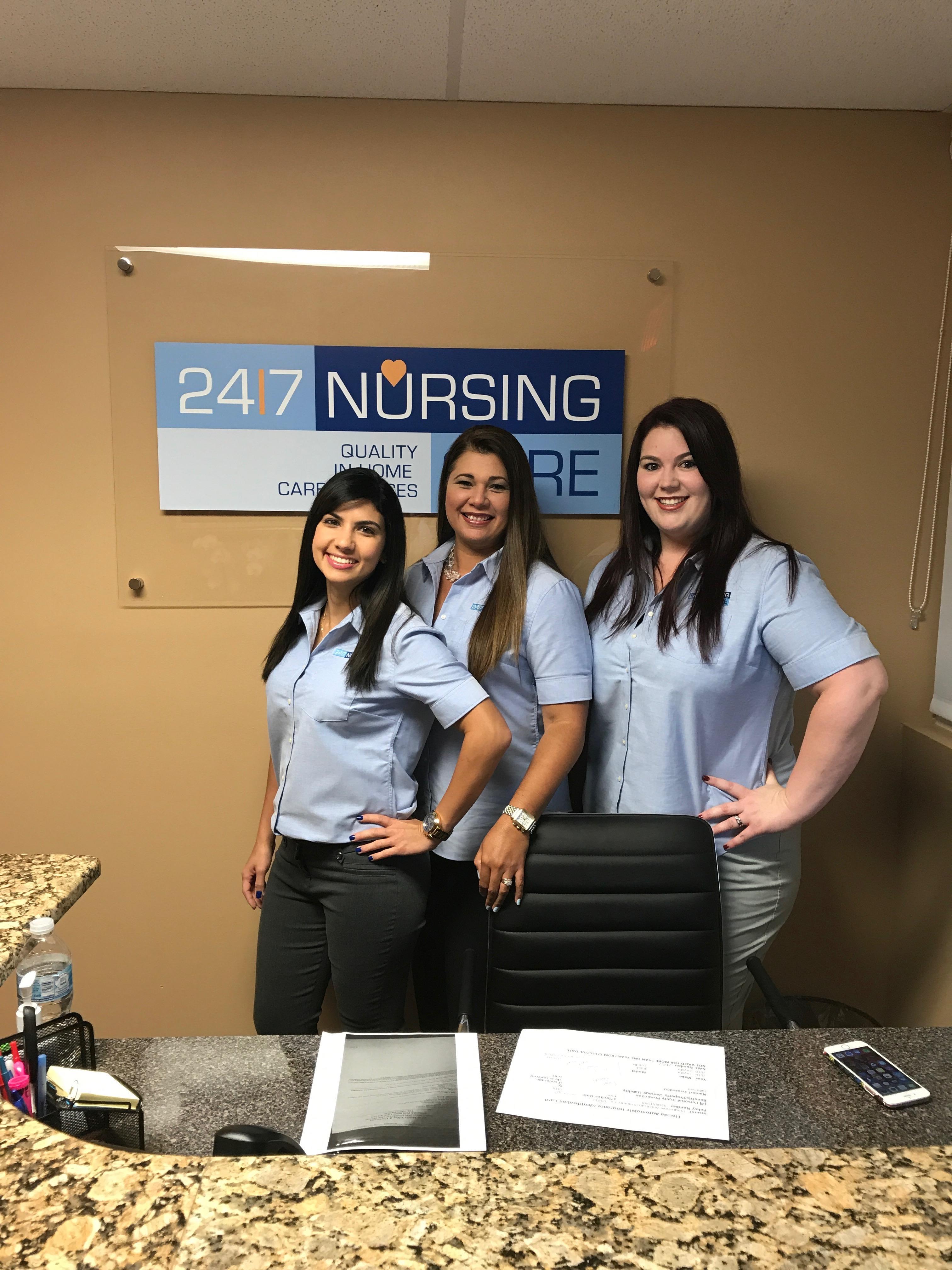 24/7 Nursing Care image 3