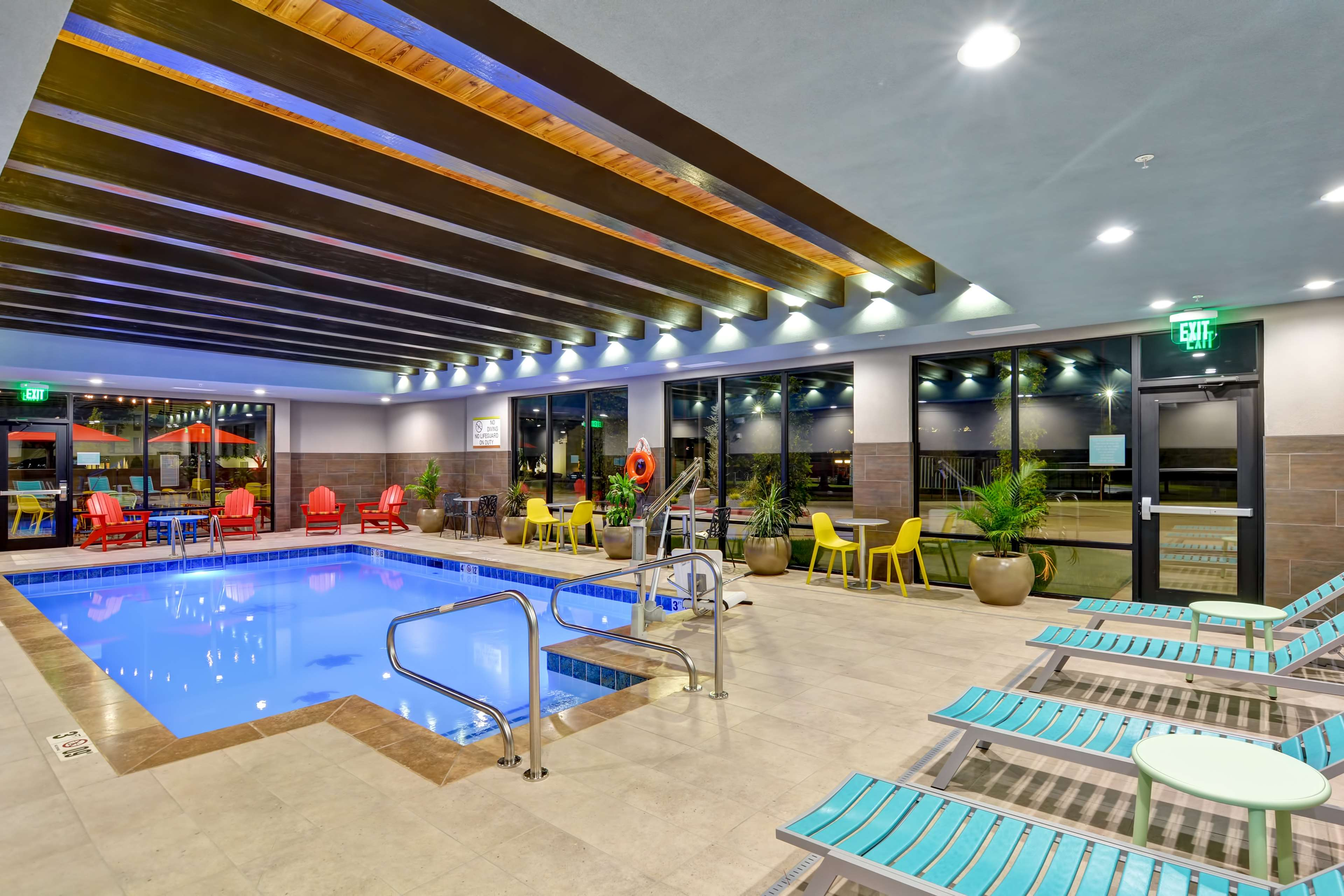 Home2 Suites by Hilton OKC Midwest City Tinker AFB image 9