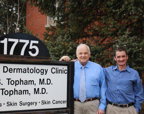 Holladay Dermatology & Aesthetics image 0