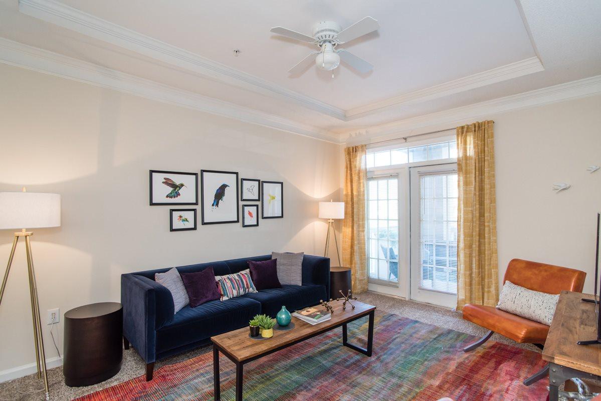 The Retreat at River Park Apartments image 4