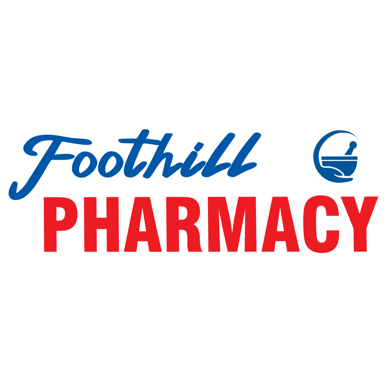 Foothill Pharmacy