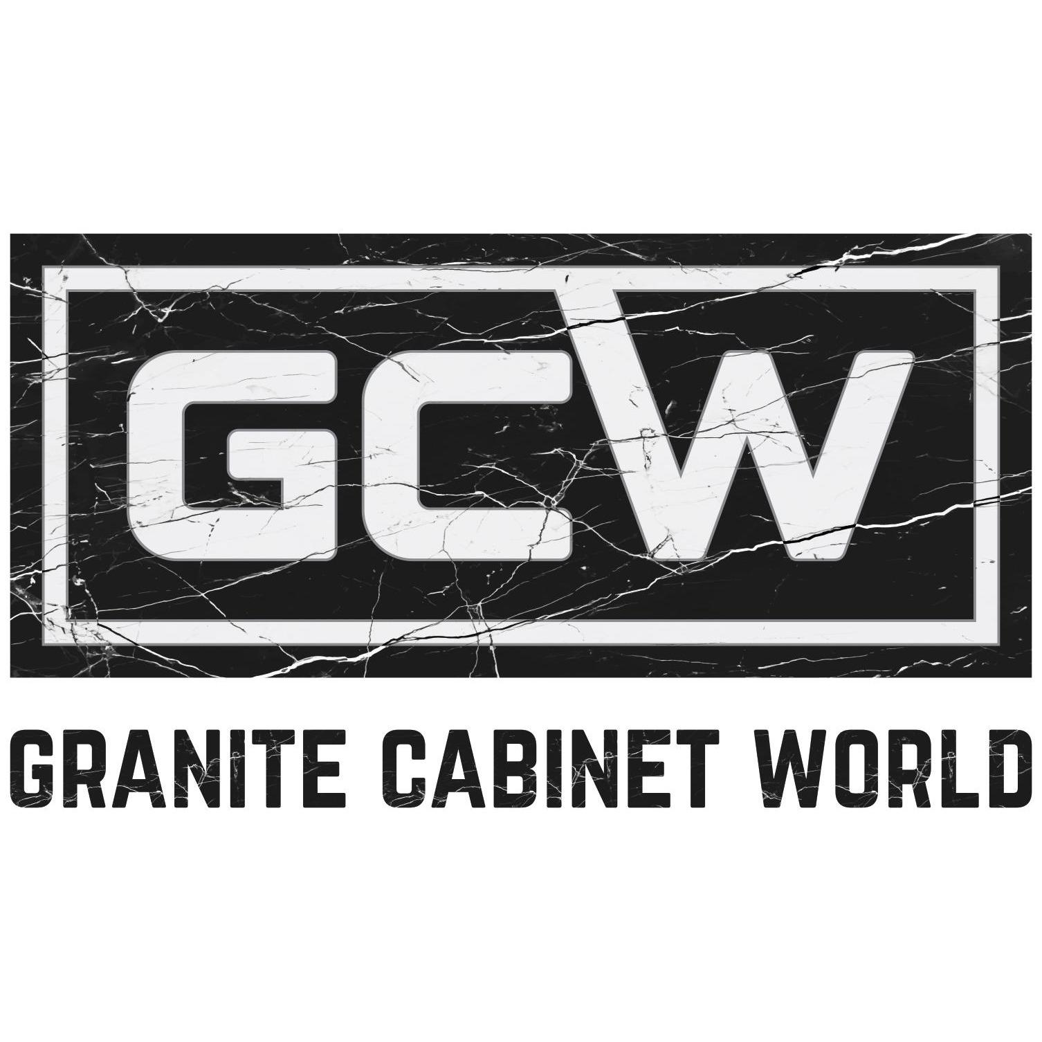 Granite Cabinet World