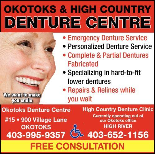 High Country Denture Clinic