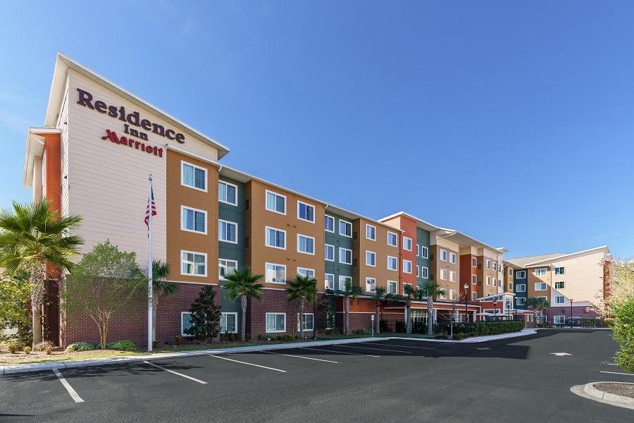 Residence Inn by Marriott Charleston North/Ashley Phosphate image 0