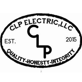 CLP Electric, LLC image 0