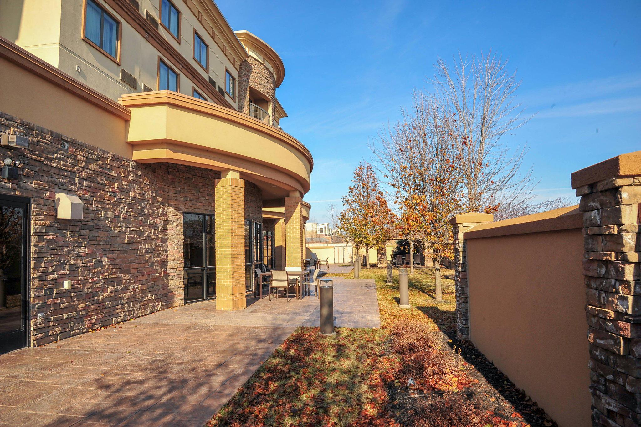 Courtyard by Marriott Des Moines West/Jordan Creek