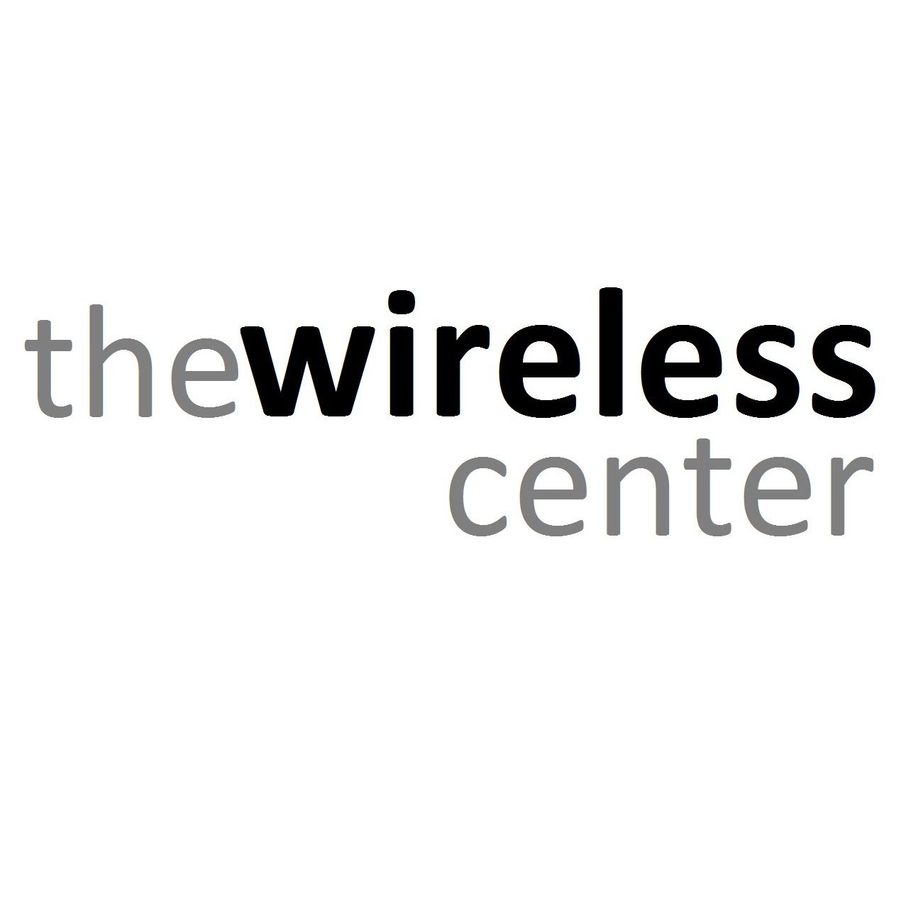 The Wireless Center