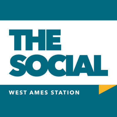 The Social West Ames Station