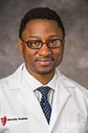 Abidemi Adegbola, MD - UH Cleveland Medical Center Lakeside image 0