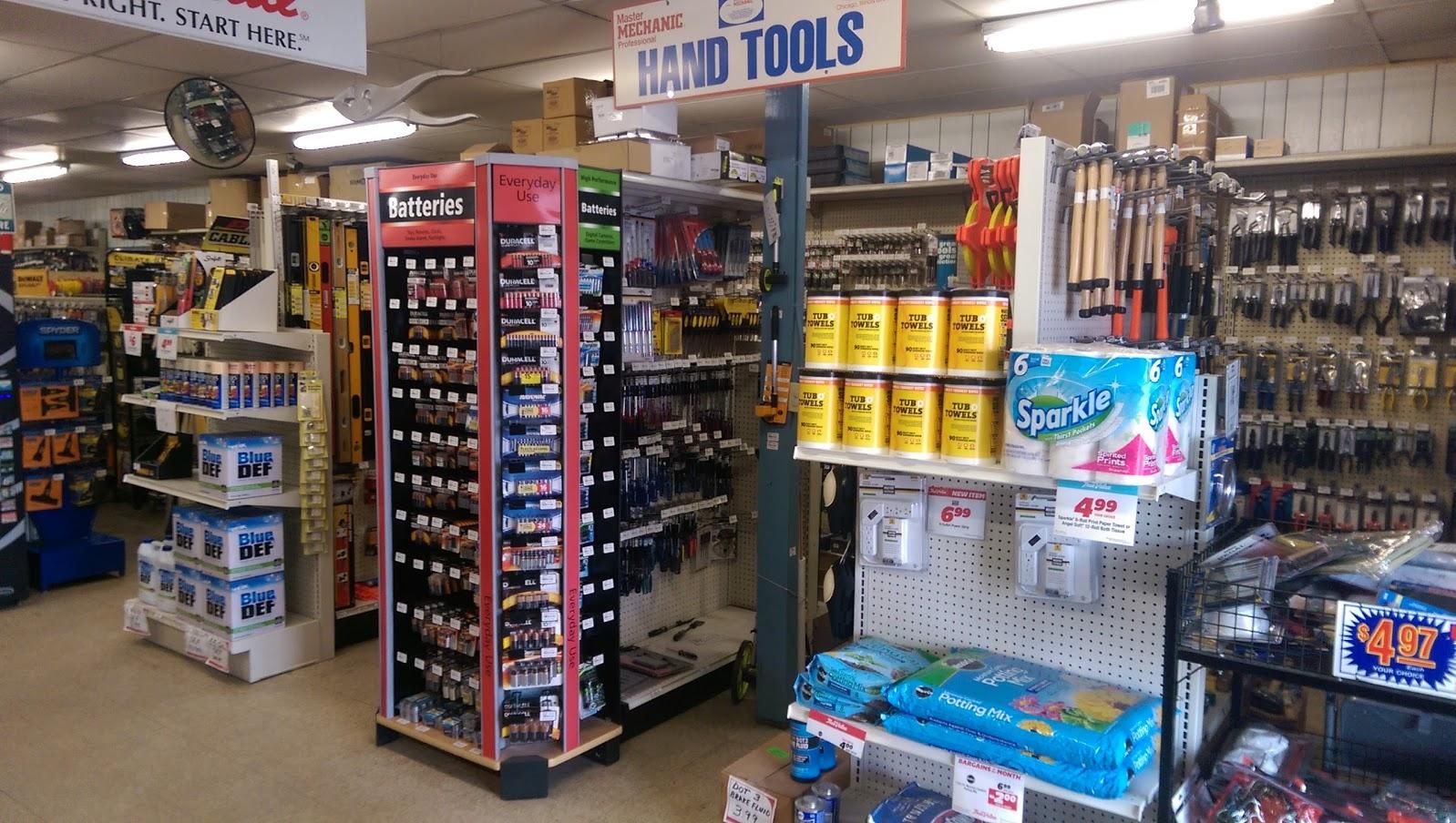 Gray Lumber & Hardware Inc image 0