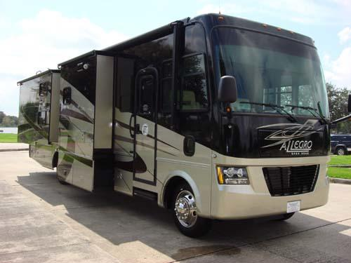 Motorhome Rentals of Louisiana LLC image 2
