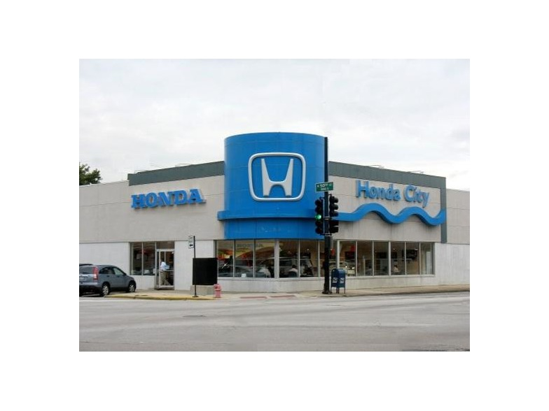 Honda City Chicago image 0