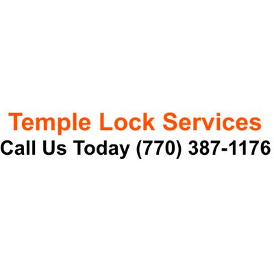 Locksmith in GA Temple 30179 Temple Lock Service 625 Carrollton Street  (770)387-1176
