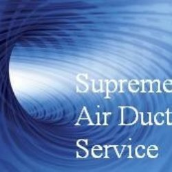 Supreme Air Duct Service image 4