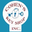 Cohen's Key Shop Inc.