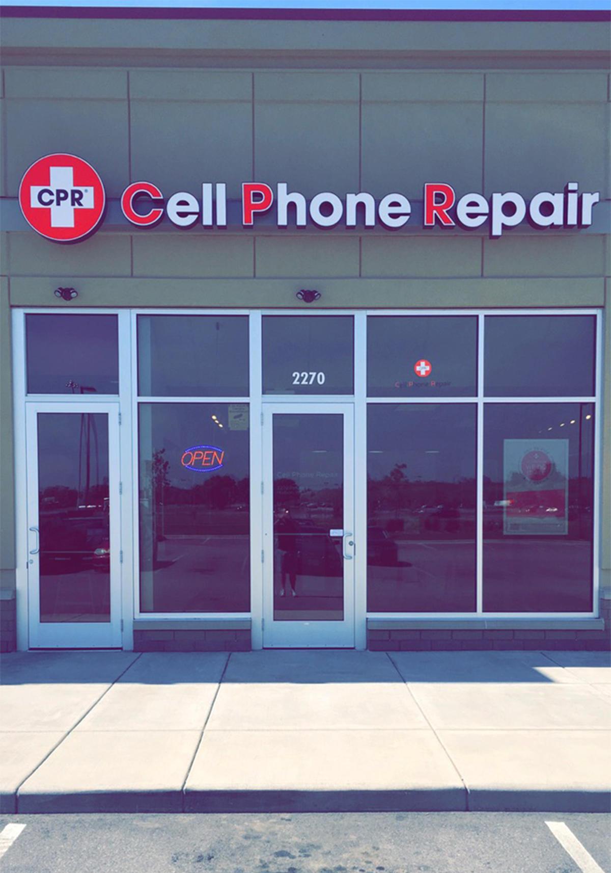 CPR Cell Phone Repair Hudson image 0