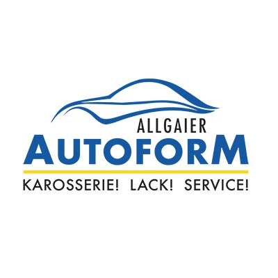 Logo von Autoform Allgaier