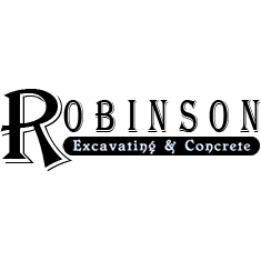Robinson Excavating & Concrete