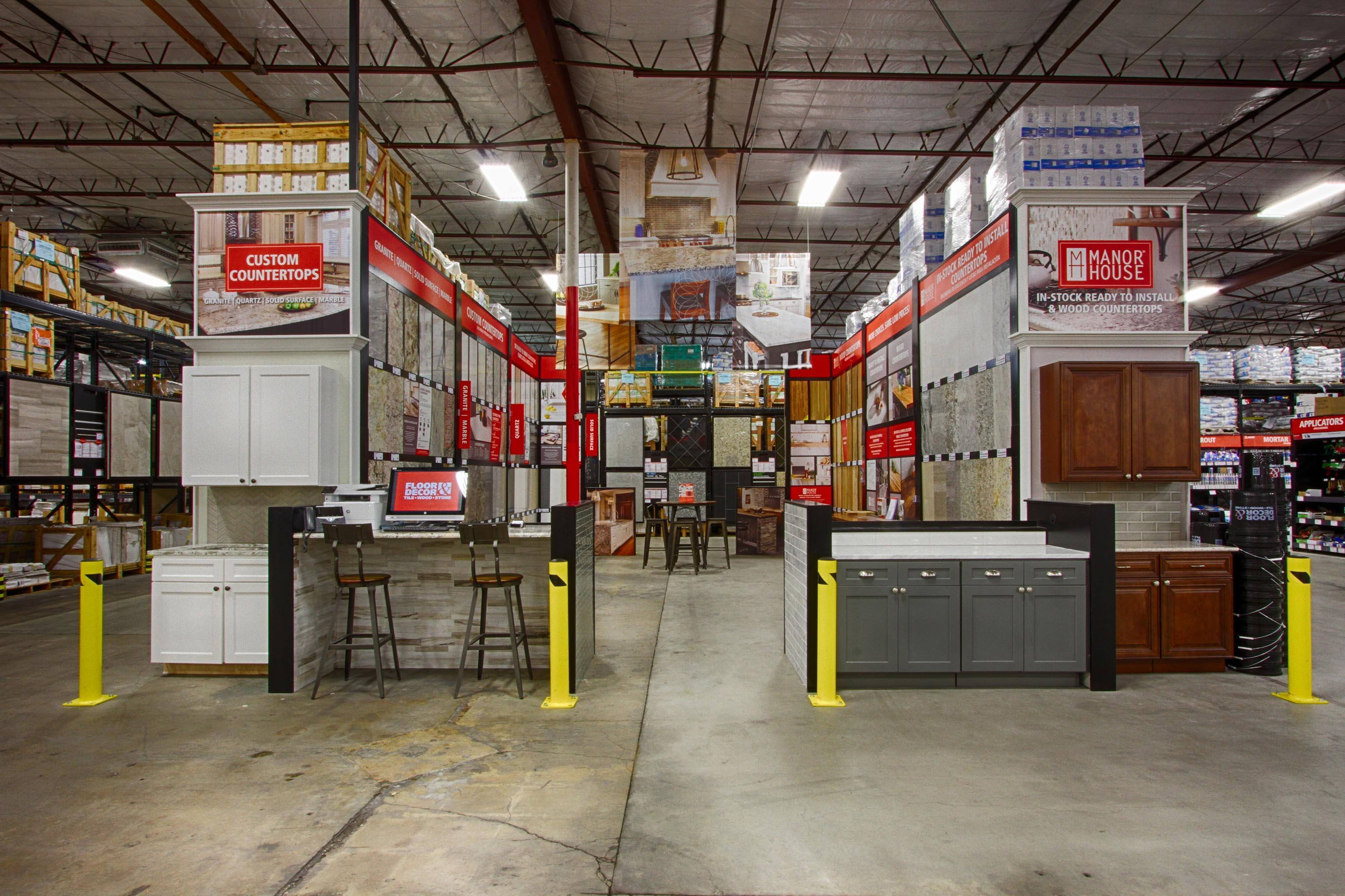 Floor & Decor 17211 North Fwy Houston