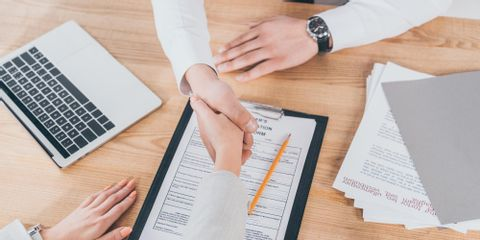 3 Common Mistakes People Make When Filing for Workers' Comp