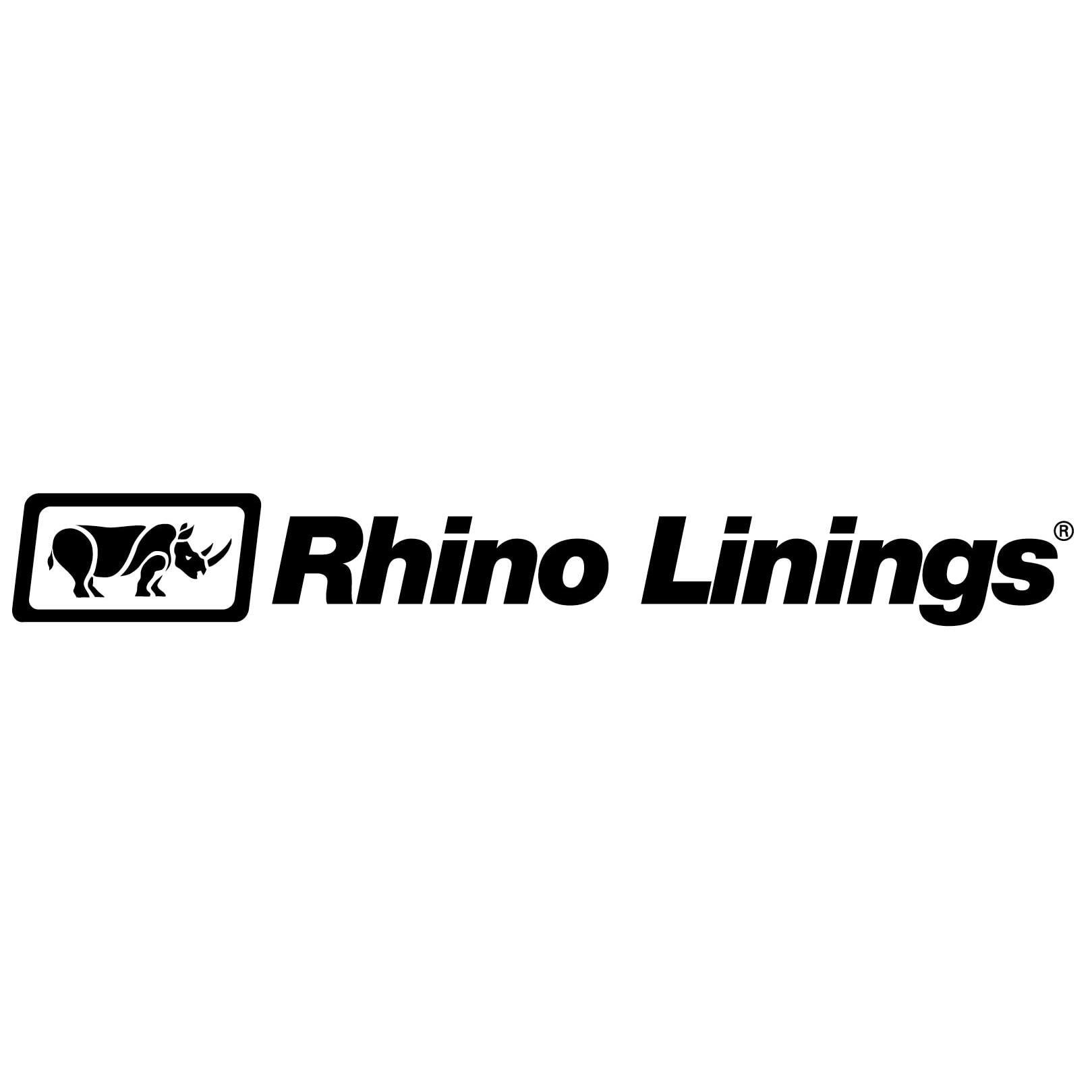 Ztech Rhino Linings & Audio +