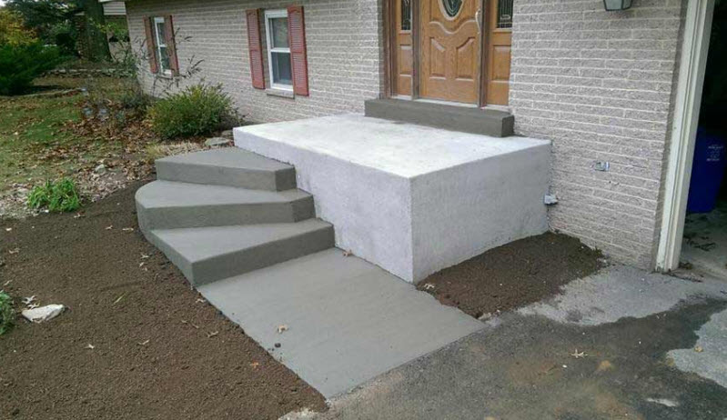 Jack Hammer Concrete image 3