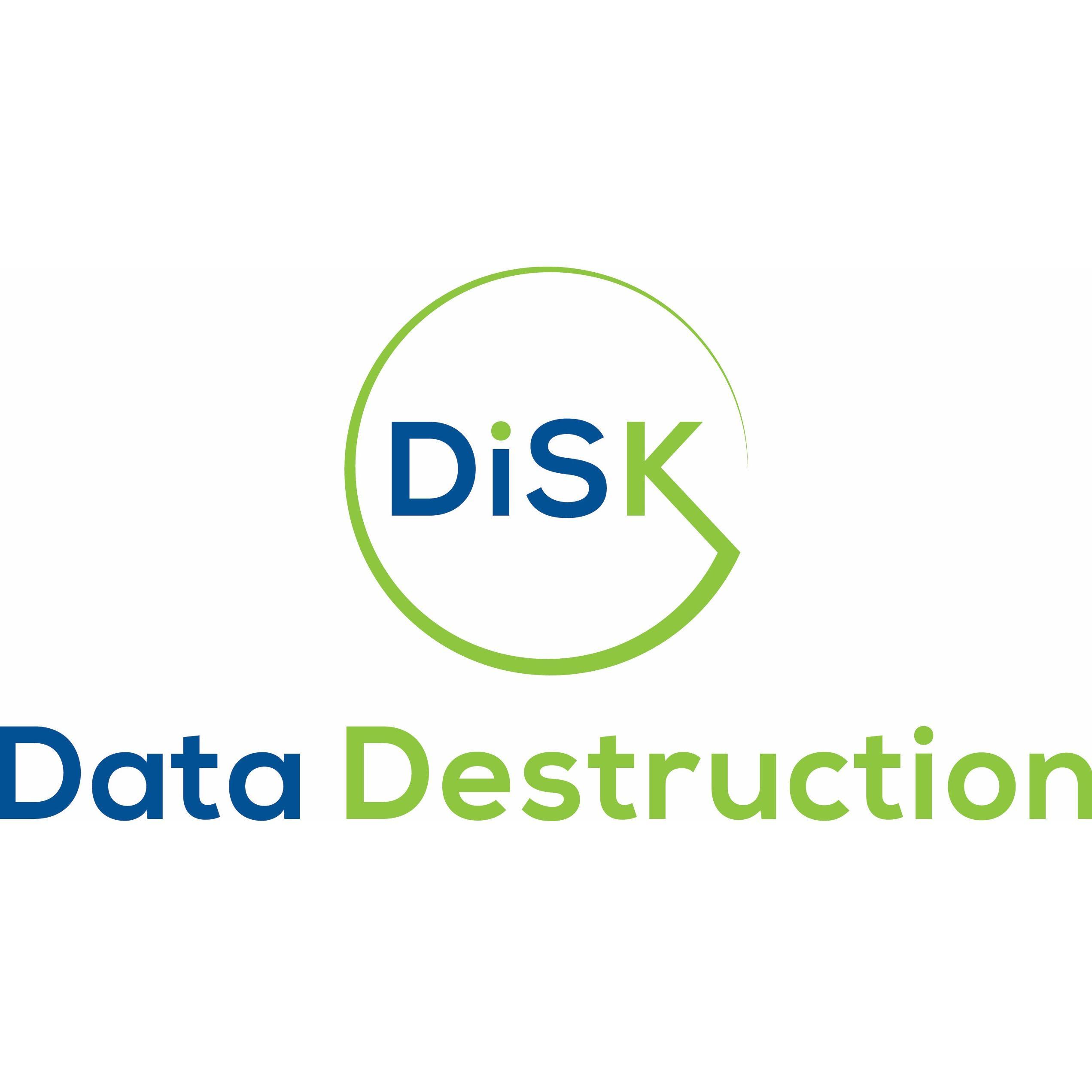 DiSK Data Destruction
