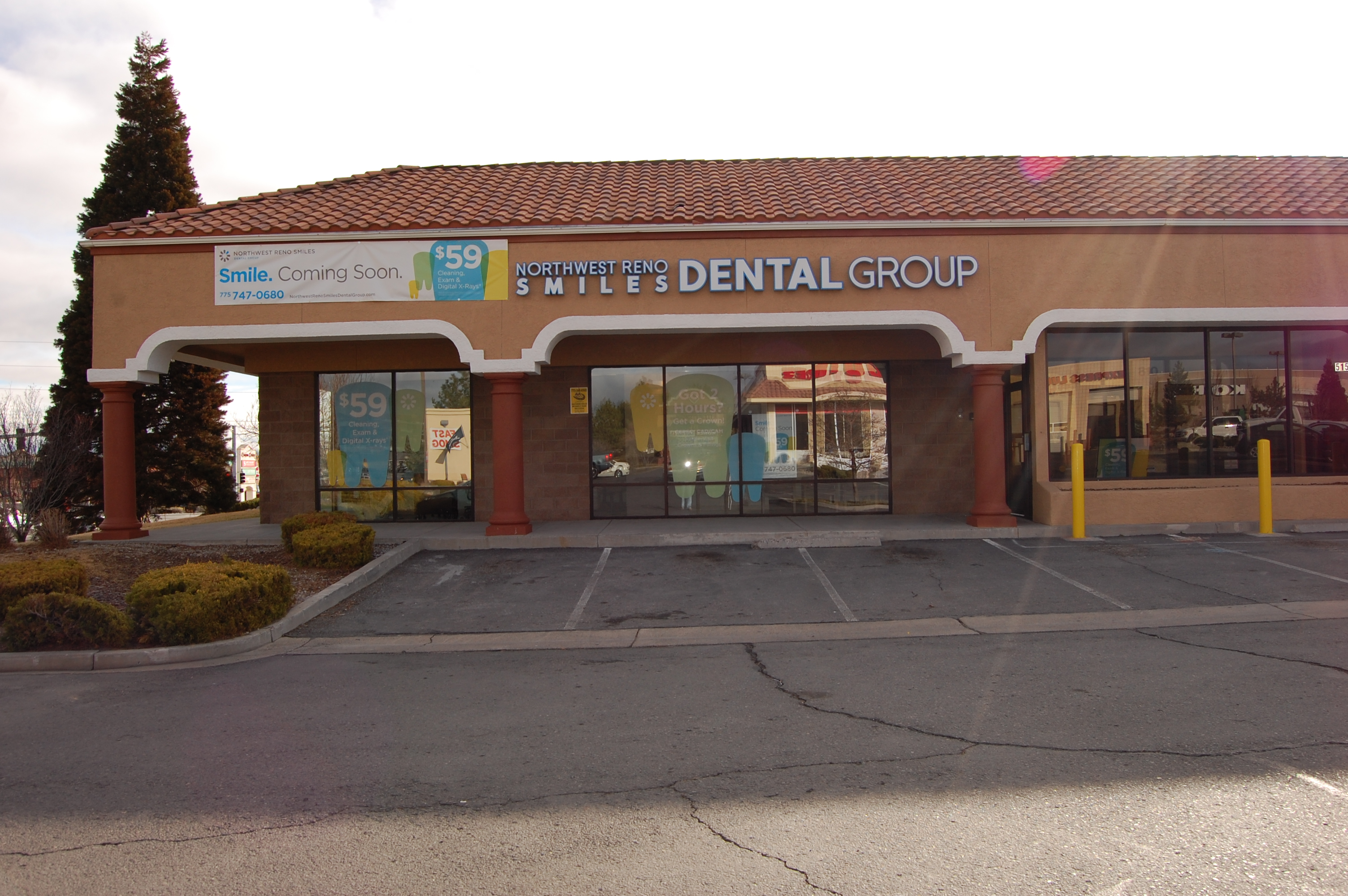 Northwest Reno Smiles Dental Group image 16
