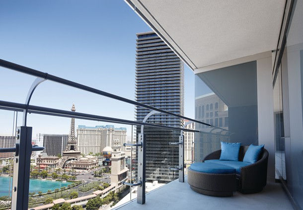 The Cosmopolitan of Las Vegas, Autograph Collection image 13