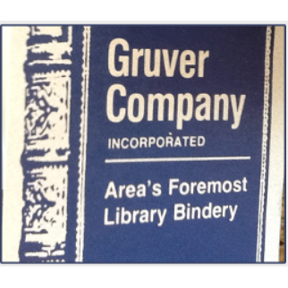 Gruver Company Inc