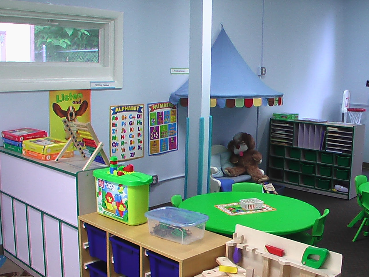 Creative Minds Early Childhood Center, LLC image 1