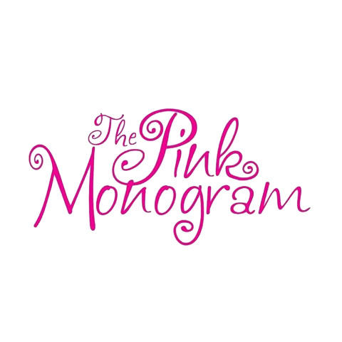 The Pink Monogram image 14
