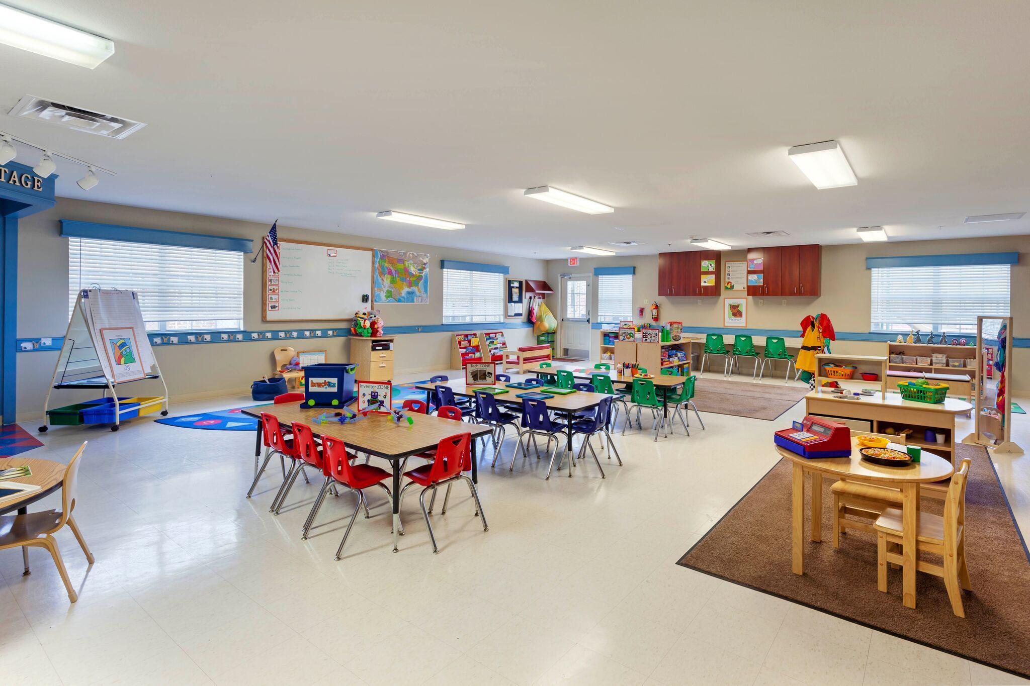 Primrose School of West Allen image 15