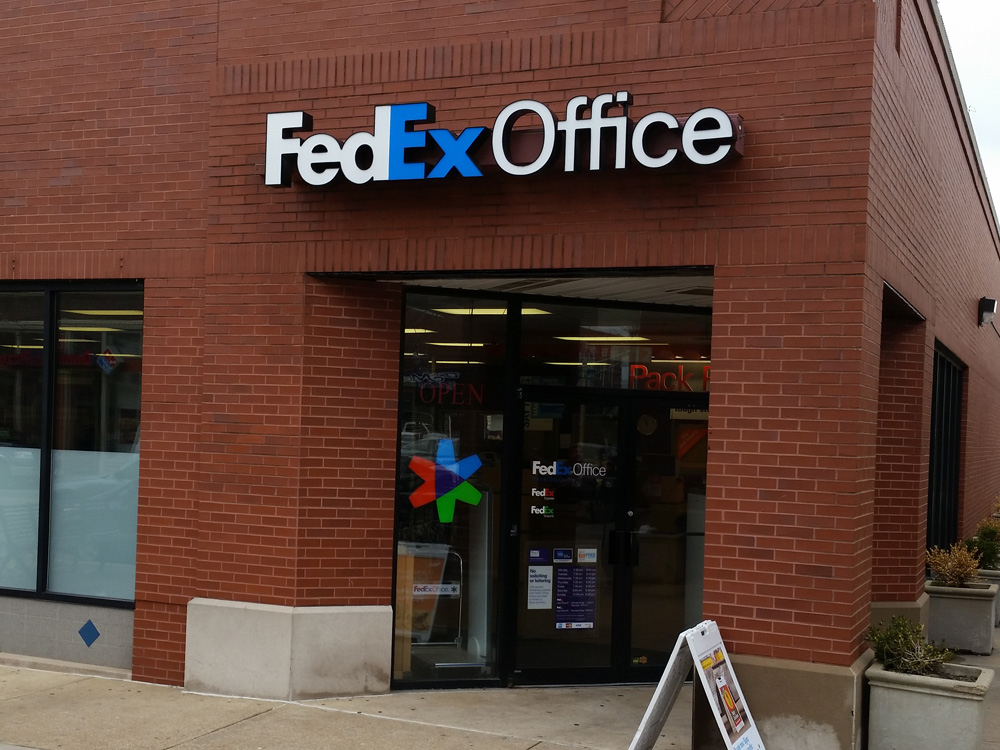 Fedex office coupon code