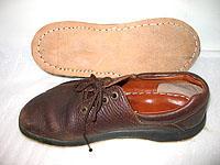 Cabot Resole & Shoe Repair image 5