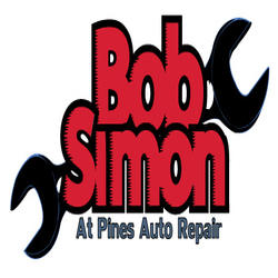 Bob Simon at Pines Auto