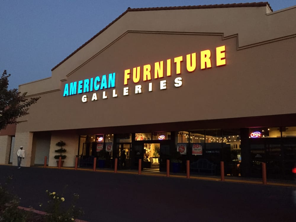 American Furniture Galleries image 5