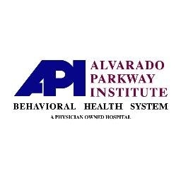 Alvarado Parkway Institute - La Mesa, CA - Physical Medicine & Rehab