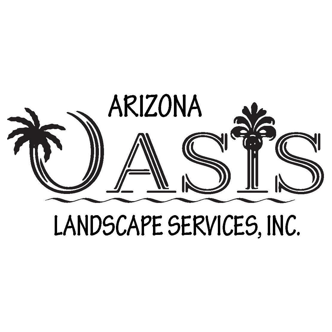 Arizona Oasis Landscape Services, Inc.