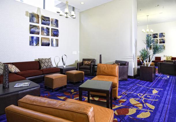 Residence Inn by Marriott Norfolk Downtown image 1