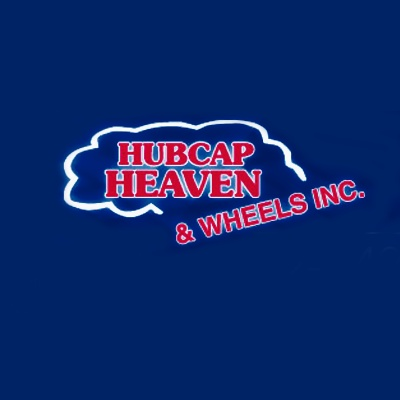 Hubcap Heaven & Wheels Inc.