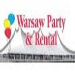 Warsaw Party & Rental
