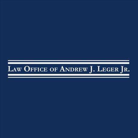 Law Office Of Andrew J Leger Jr