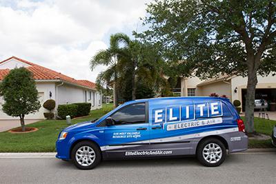 Elite Electric & Air image 6
