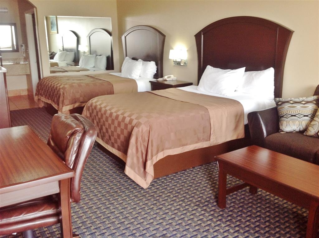 Americas Best Value Inn & Suites - Houston/Tomball Parkway image 13