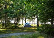 Mt Desert Narrows Camping Resort