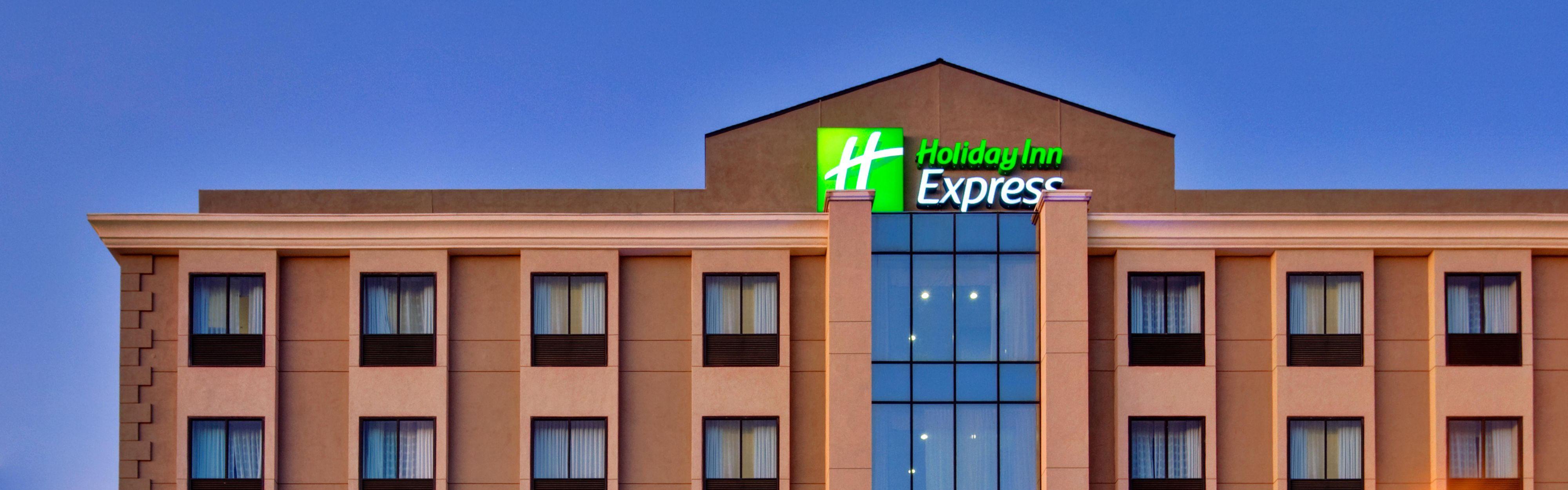 Holiday Inn Express Los Angeles - LAX Airport image 0