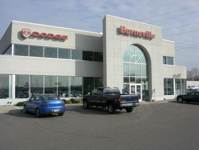 Dodge of Burnsville image 1