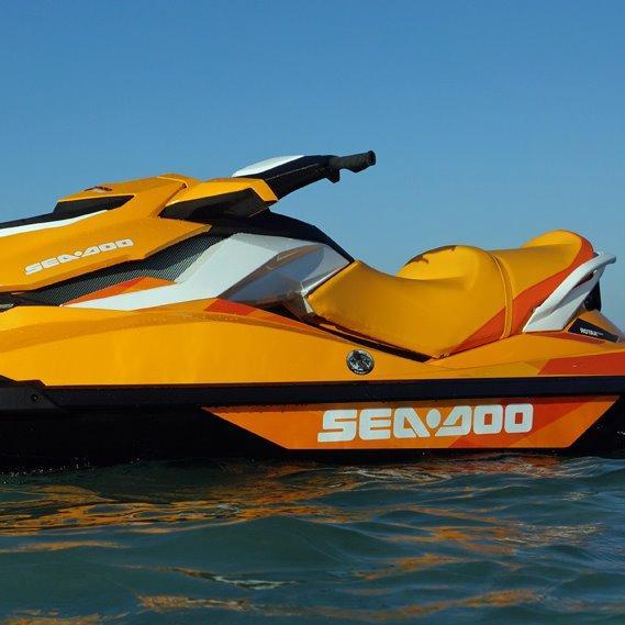 Big Lagoon Jet ski Rentals image 4